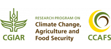 CGIAR Research Program on Climate Change, Agriculture and Food Security (CCAFS)